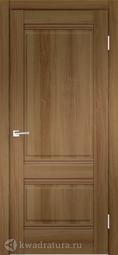 Межкомнатная дверь VellDoris Alto 2P Орех золотой
