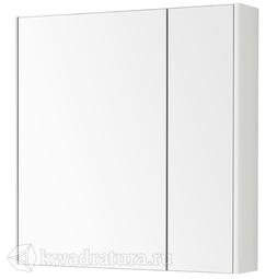 Мебель для ванной Акватон Беверли 80 Зеркало-Шкаф