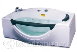 Ванна гидромассажная акриловая Appollo AT-0932 180х97х68