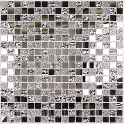 Мозаика стеклянная Bonaparte Mirror  30х30