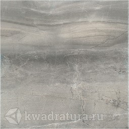 Керамогранит Cersanit Brosta серый 42x42 см