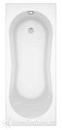 Ванна акриловая Cersanit Nike 170х70