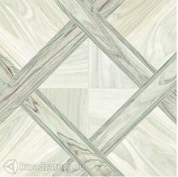 Напольная плитка Axima Дублин дуб беленый 40х40 см