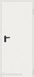 Дверь противопожарная ДПМ EI60-01 Ral 9016