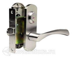 Дверные ручки с механизмом Archie T111-X11H-V2