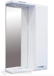 Мебель для ванной Sanita Зеркало-шкаф Идеал 50 см
