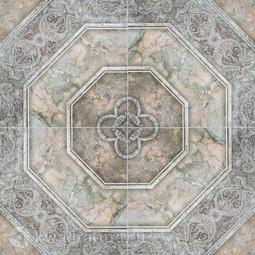 Напольная плитка Axima Лаура зеленая 32,7х32,7 см