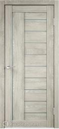 Межкомнатная дверь VellDoris Linea 3 Дуб шале седой