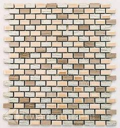 Мозаика керамическая Bonaparte Select 30,6х26,9