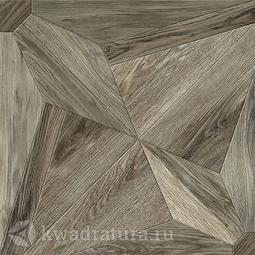 Керамогранит Керамин Окленд 2 серый 50x50 см
