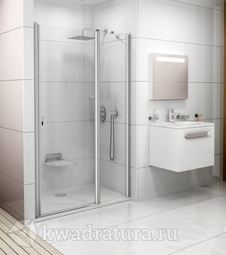 Душевые двери Ravak Chrome CSD2 100
