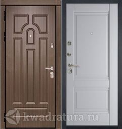 Дверь входная Профильдорс HD1 1U Манхэттен