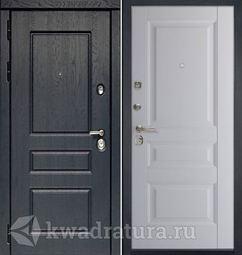Дверь входная Профильдорс HD2 95U Манхэттен
