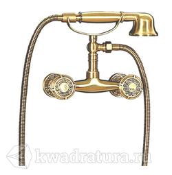 Смеситель для душа Bronze De Luxe 10129 Royal