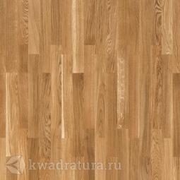 Паркетная доска Tarkett Timber Дуб Волнистый