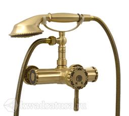 Смеситель для душа Bronze De Luxe 10122 Windsor