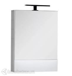Зеркало-шкаф Aquanet Нота 50 белый