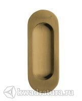 Ручка  для раздвижной двери античная бронза